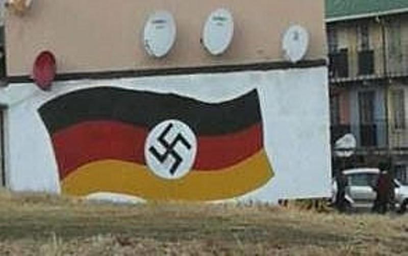 judíos de Sudáfrica