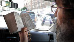 los rabinos