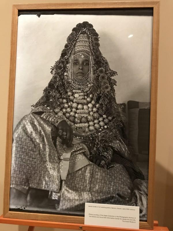 Exposición multisensorial explora la cultura y la historia judía yemenita