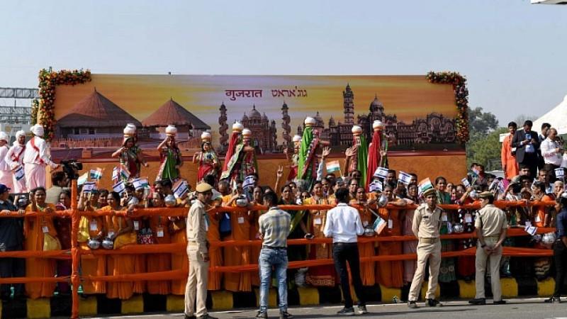 estado indio de Gujarat