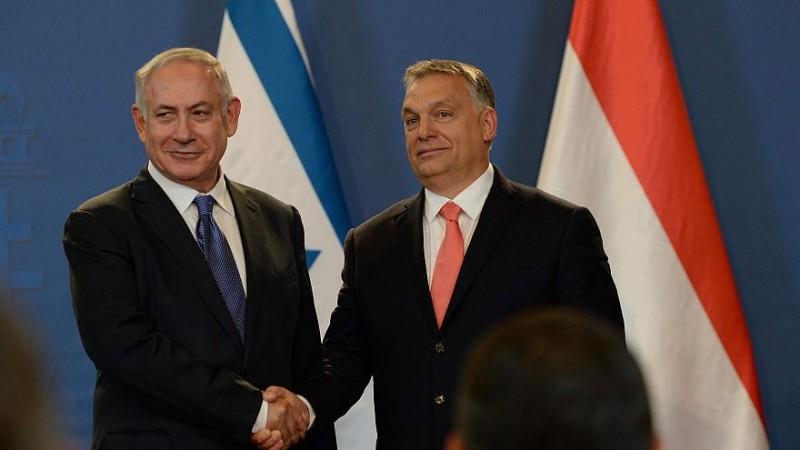 primer ministro húngaro