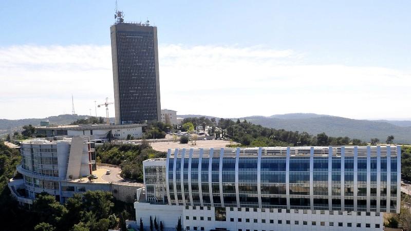 Haifa está en auge