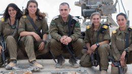 comandantes de tanques