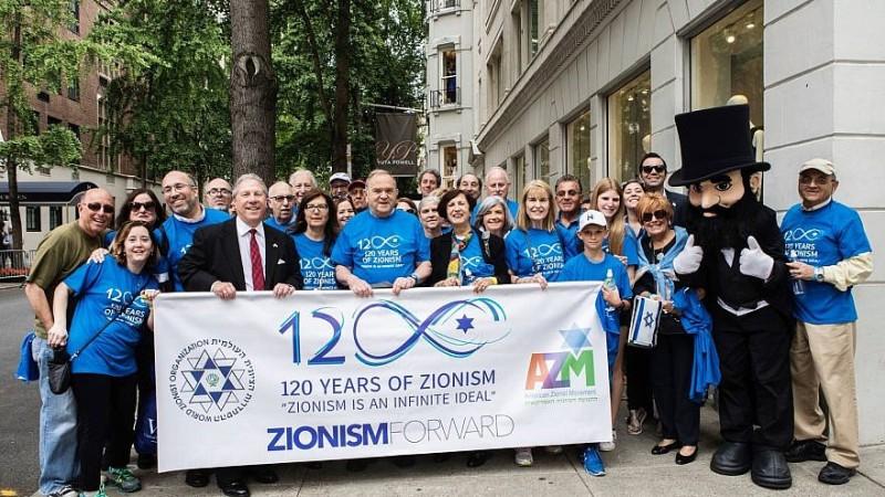 Congreso Sionista
