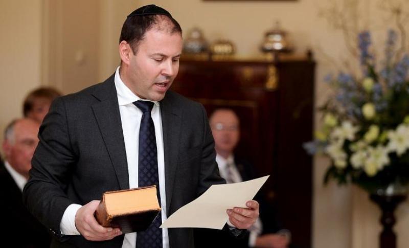 Australia tendrá un primer ministro judío