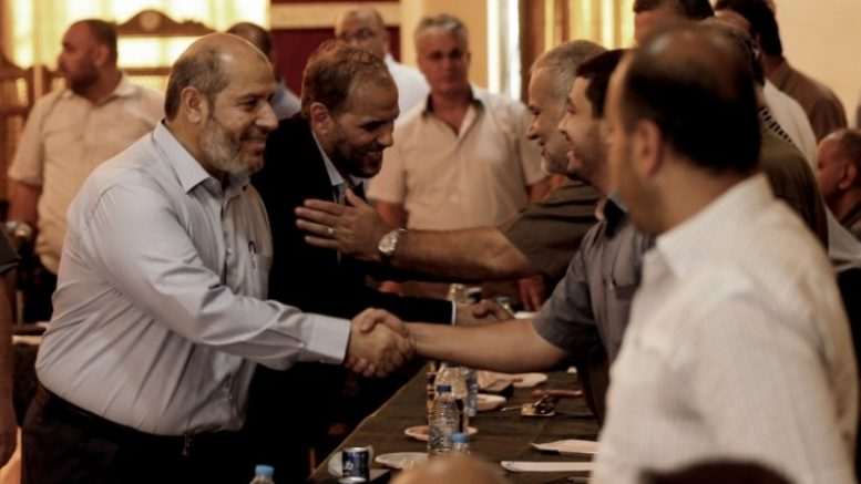 de Hamas