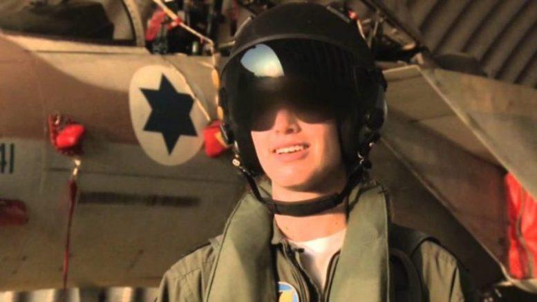 la primera mujer piloto