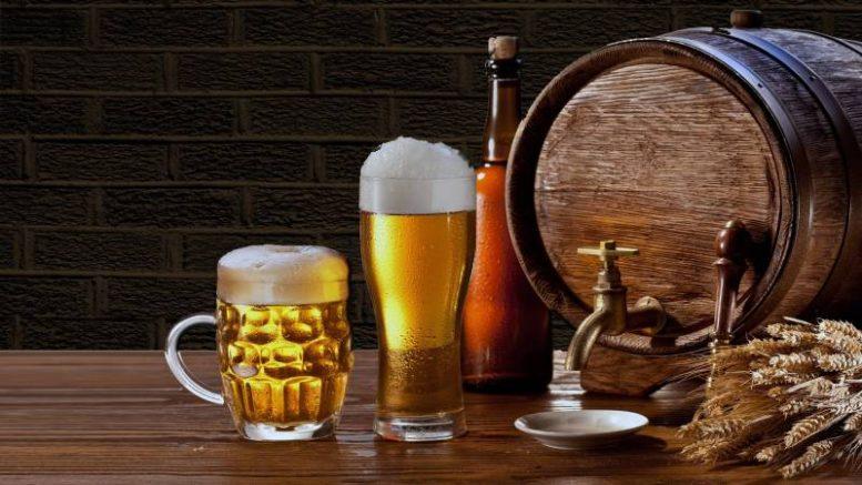 cerveza más antigua