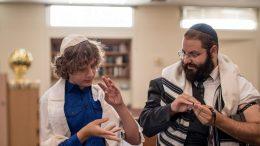 vida judía