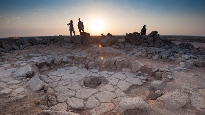 Descubren la fábrica de cerveza más antigua del mundo en Israel