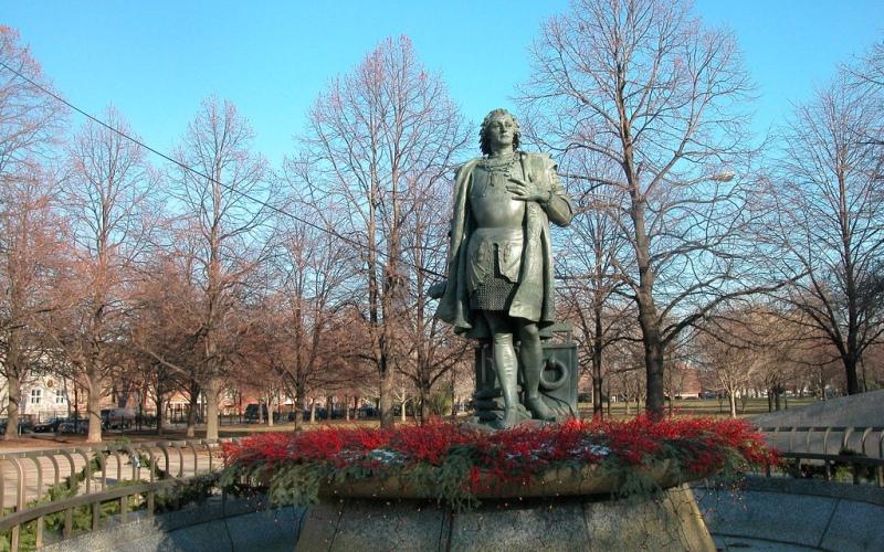 Cristóbal Colón, ¿el judío oculto?