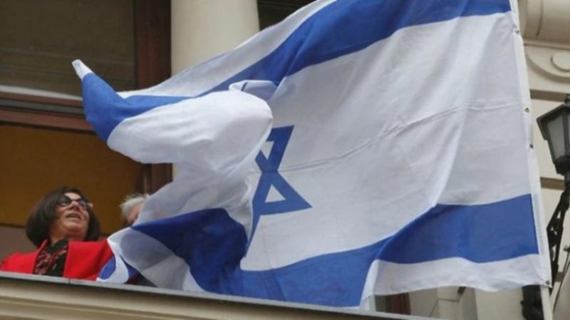 Israel celebra el 70 aniversario del primer puesto diplomático