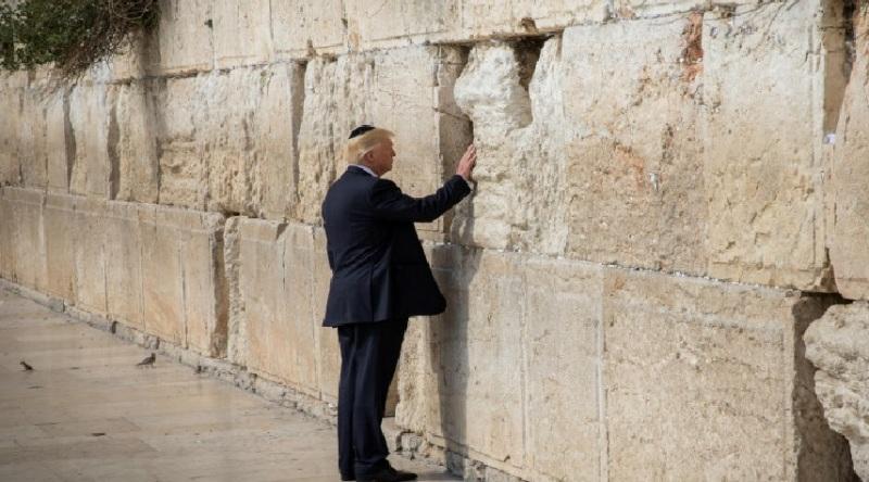 ¿Es Trump bueno para los judíos?