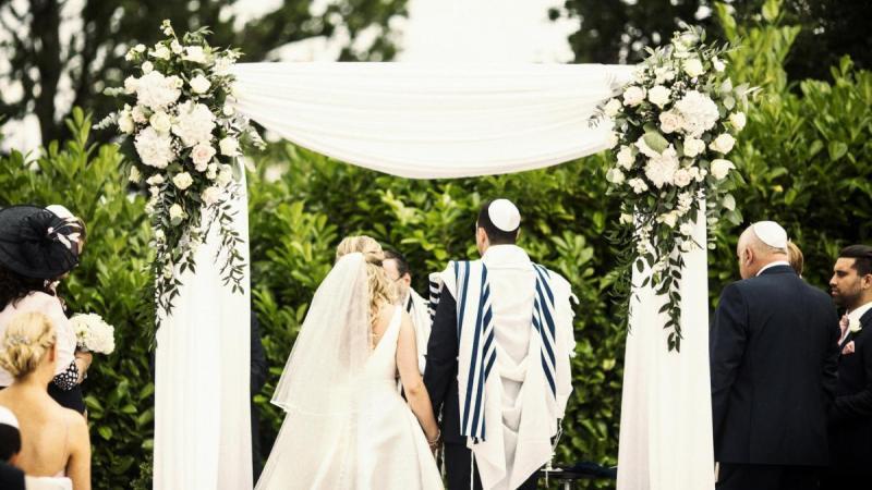 Resultado de imagen para bodas judias