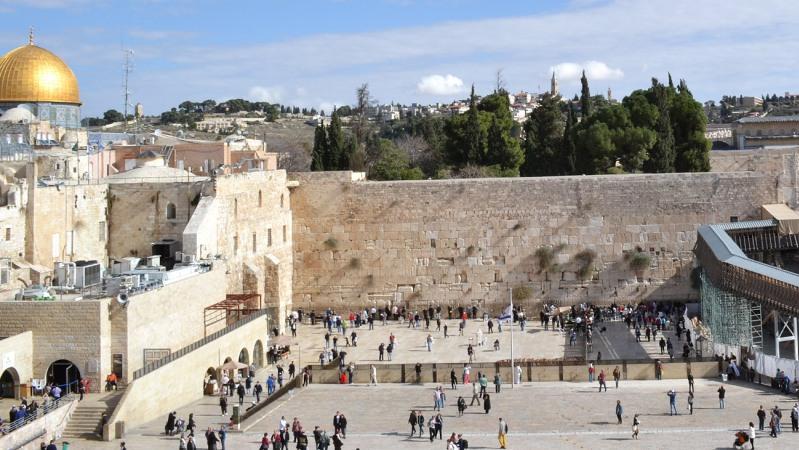 7 lugares que debes visitar en Israel