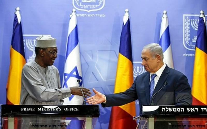 Israel mejora los lazos alrededor del mundo sin tener que conceder asentamientos