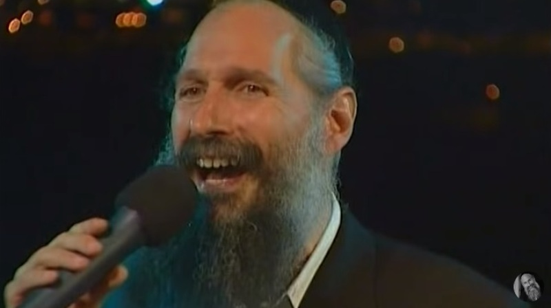 Hiney Ma Tov – Mordechai Ben David