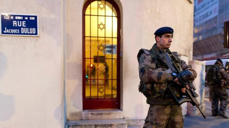 sinagogas en Europa