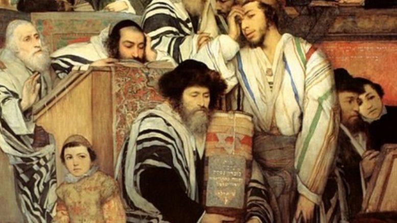apellidos judíos y sus significados
