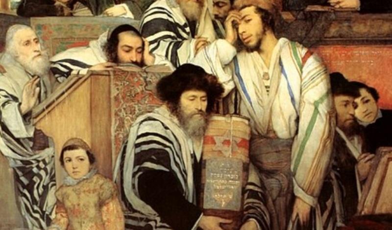 Los apellidos judíos y sus significados