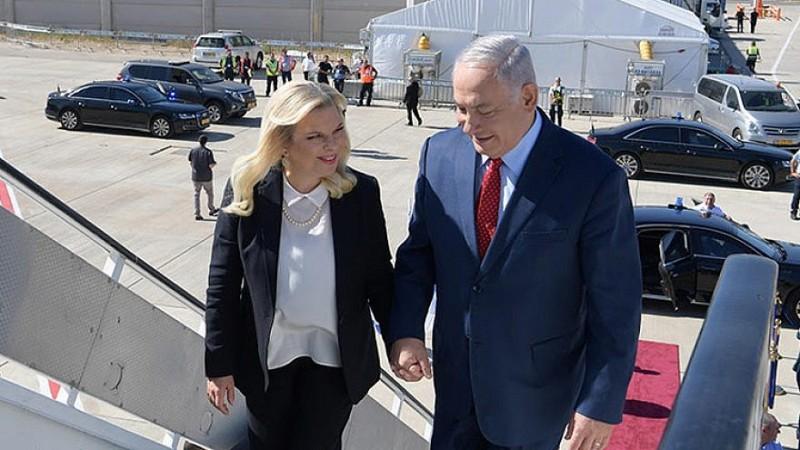 Netanyahu se dirige a Bulgaria para forjar lazos con líderes de Europa del Este