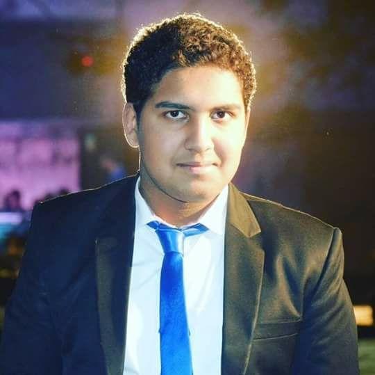 Sarmad Iqbal el joven pakistaní que tiene admiración por Israel