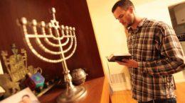 convertirse al judaísmo