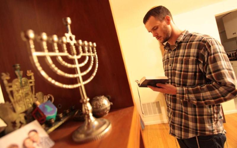 Cómo convertirse al judaísmo