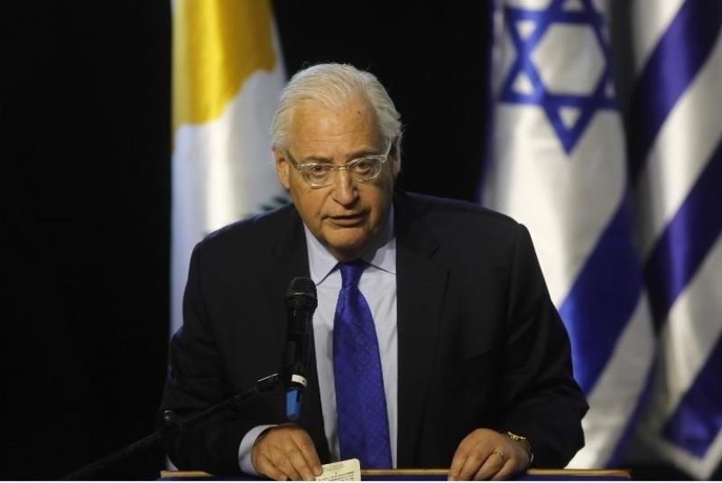 Israel, Grecia y Chipre firmarán un acuerdo para el gasoducto de gas natural el próximo año