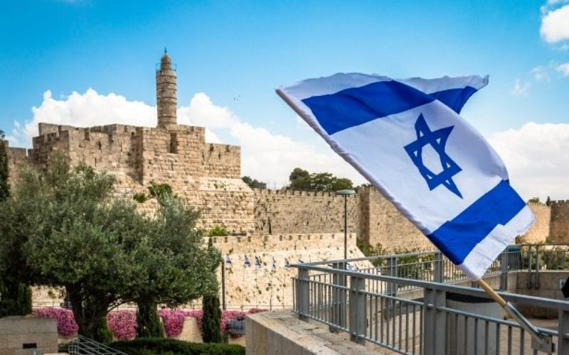 judaizar Jerusalén