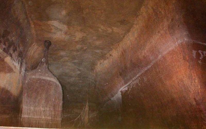 Complejo subterráneo de cisternas de 1.500 años de antigüedad encontrado bajo el patio de Jerusalén 2