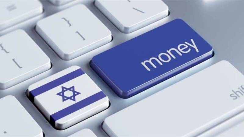 Israel sube