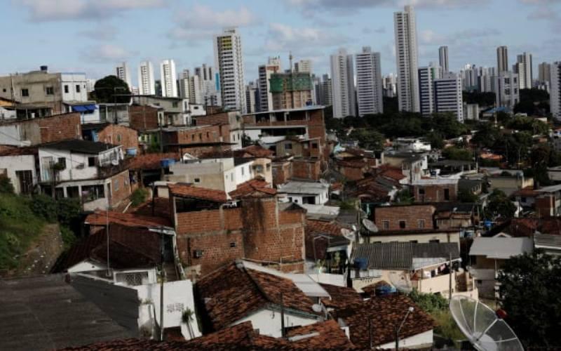 Los recientes conversos sefardíes reviven la vida judía en el norte de Brasil
