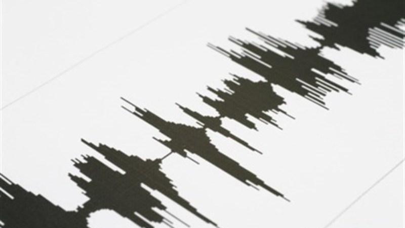 Terremoto en Israel