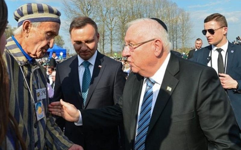 Uno de cada dos israelíes tiene una visión negativa de Polonia, según una nueva encuesta 1