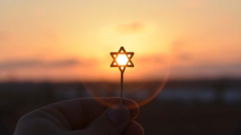 convertirte al judaísmo