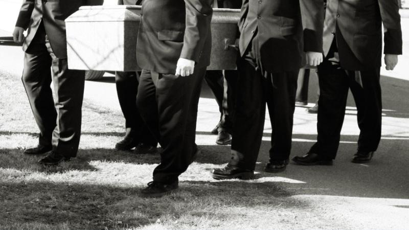 funeral judío