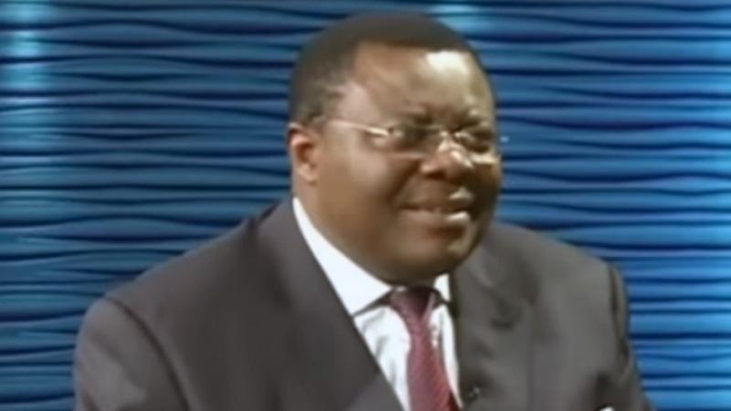 ministro de Camerún
