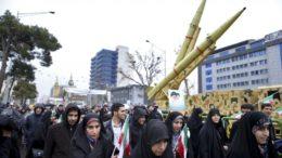 primer ministro advierte a Irán