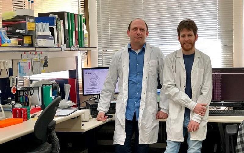 Equipo israelí desarrolla una forma de detectar fallas genéticas en el feto a las 11 semanas