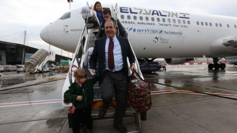 rabino Yechiel Eckstein