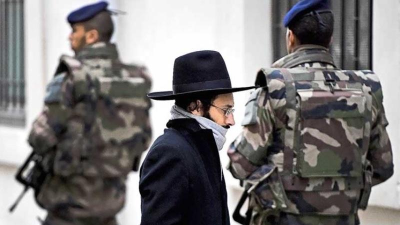 Europa occidental ya no es segura para los judíos