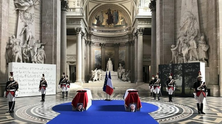 Francia últimos ataques antisemitas