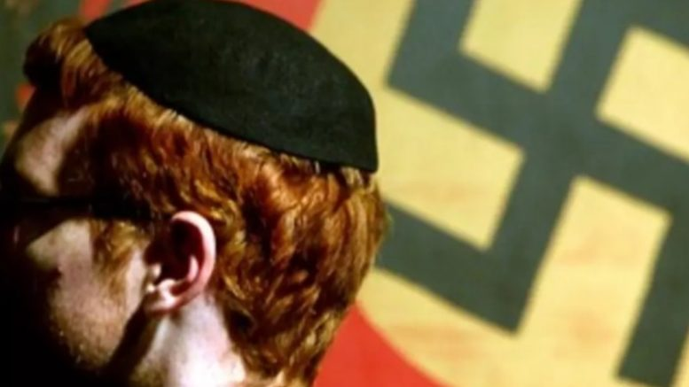 adolescentes judíos