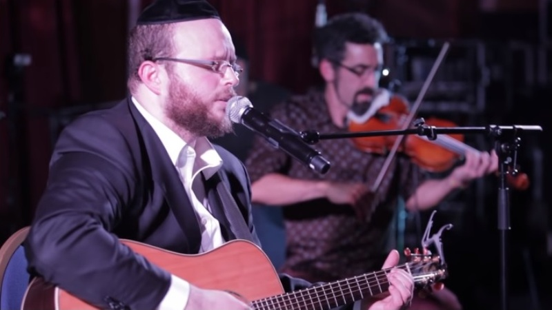 L'maancha - Eitan Katz