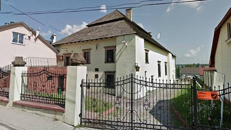 Sinagoga del sur de Polonia, un centro judío en proyecto de restauración