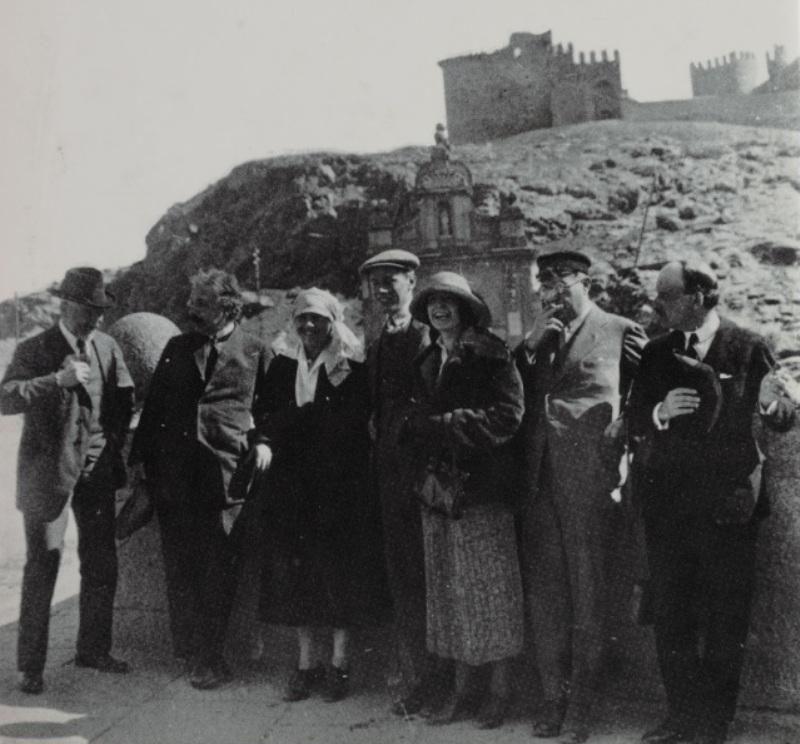 El brillo, el humor y la conexión literal de Albert Einstein con Israel