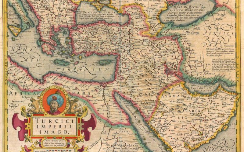 El éxodo sefardí al imperio otomano