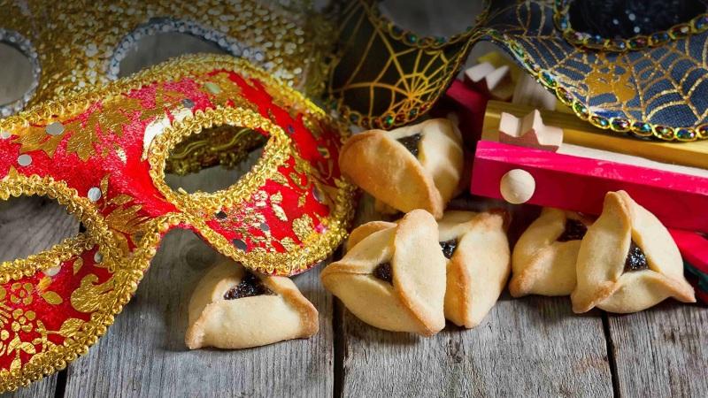 Hoy es Purim