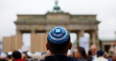 antisemitismo Europa